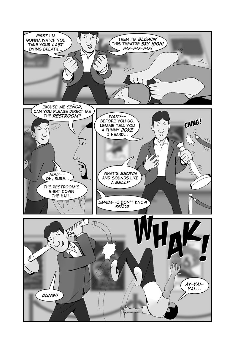 Issue #2 - Page 15