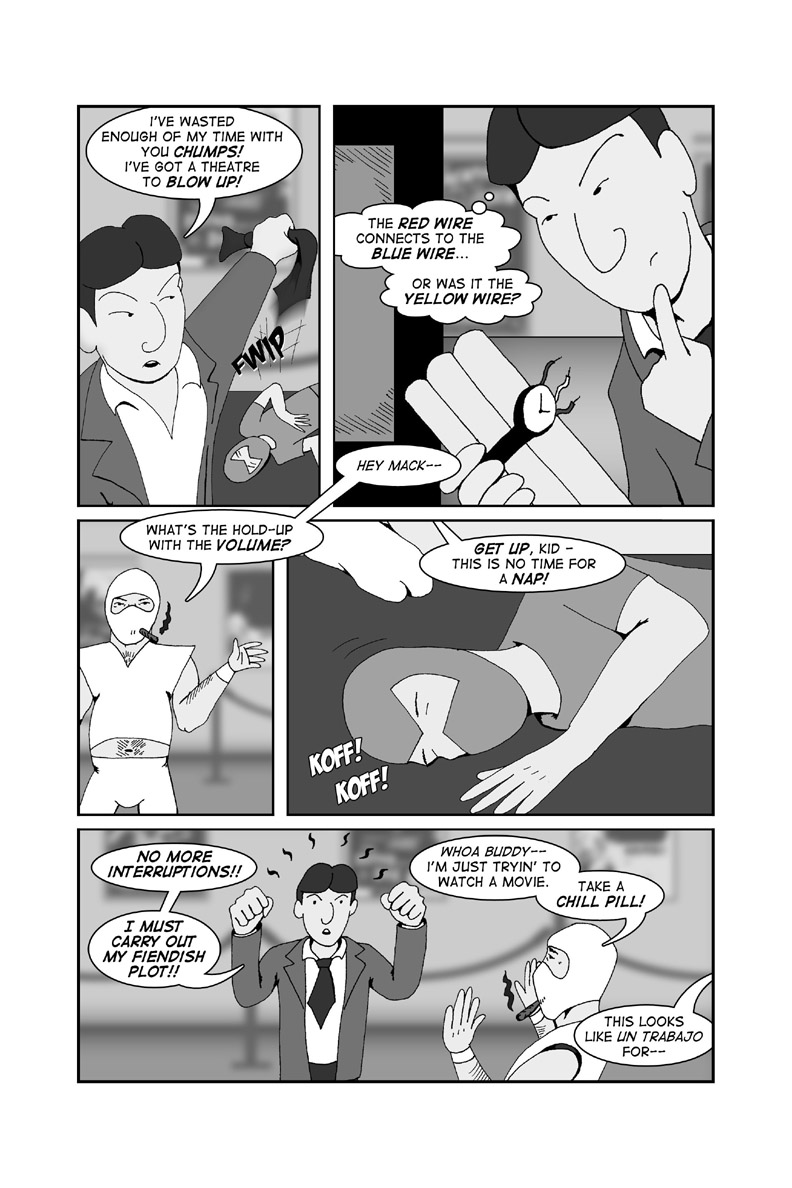 Issue #2 - Page 16