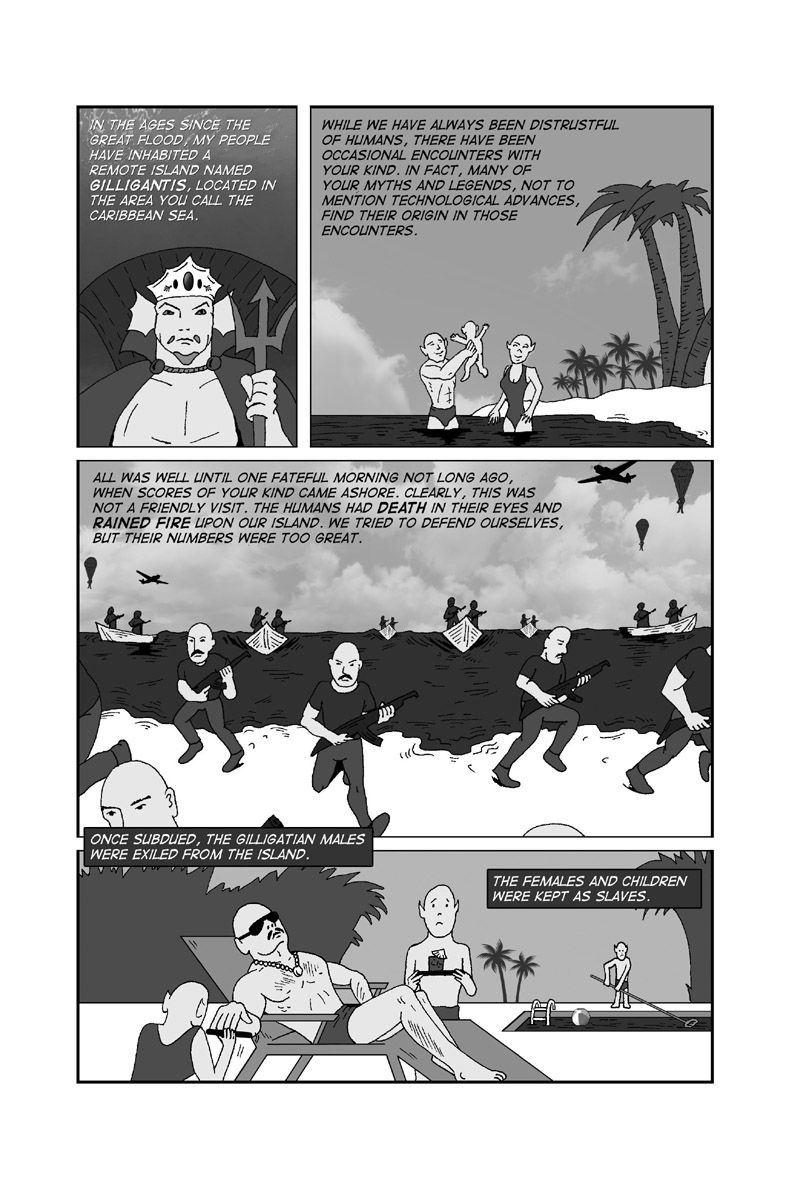 Issue #1 - Pg 19